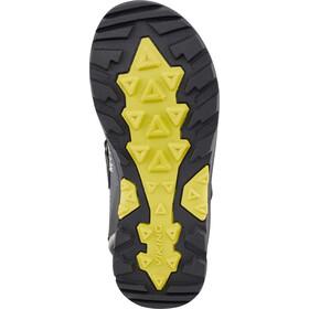 Viking Footwear Skumvaer Sandalen Kinder grey/lime